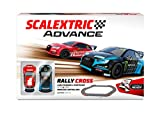 Scalextric- Rally Cross Advance Circuito (Scale Competition Xtreme,SL 38)