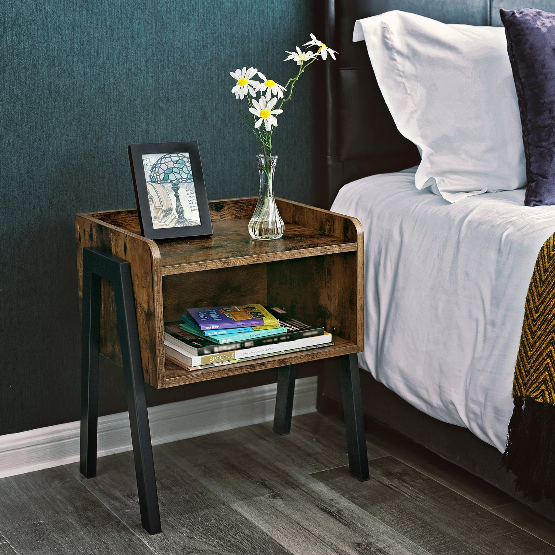 Muebles con estilo vintage