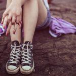 Zapatillas retro converse