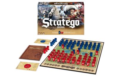 Juego de mesa Stratego original