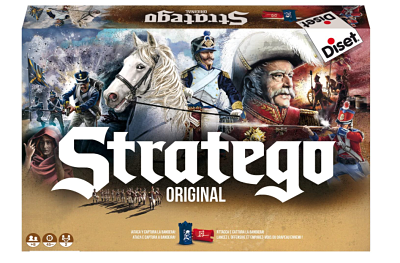 Stratego juego de mesa original