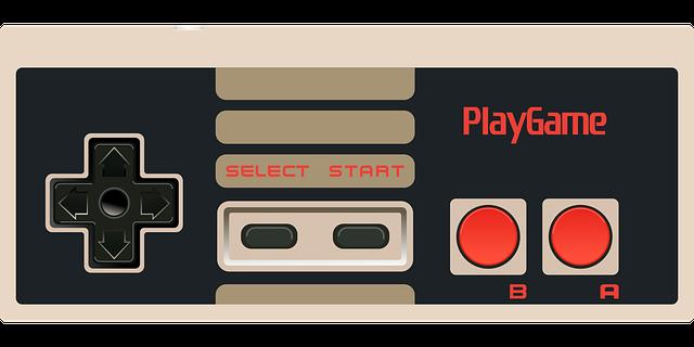 Consolas arcade retro