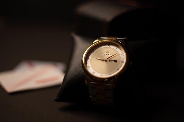 Relojes vintage para hombre