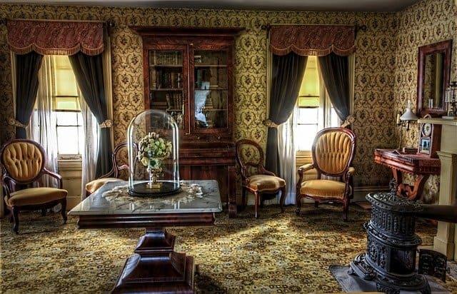 Cómo hacer muebles vintage