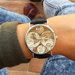 Reloj vintage para hombre