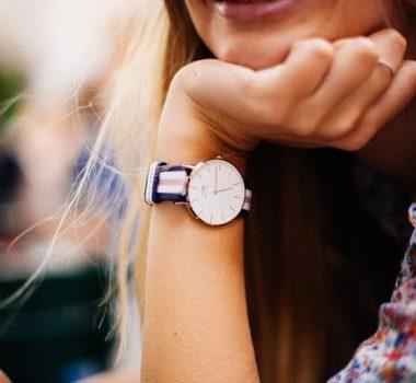 Relojes vintage para mujer